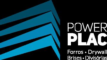 Powerplac - Brises, divisórias, forros, drywall